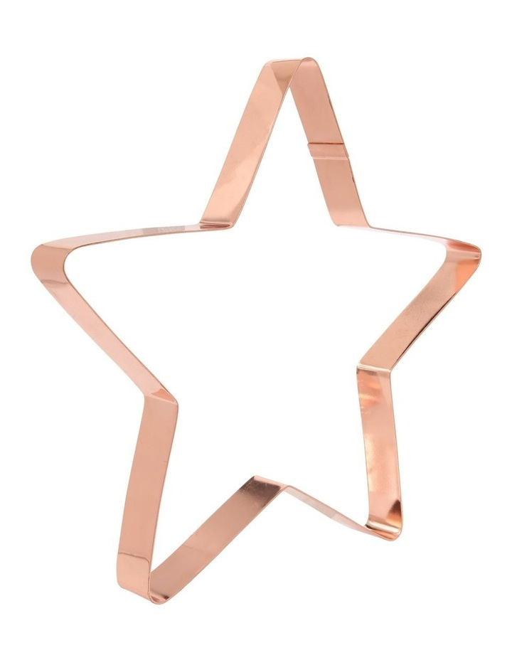 Christmas Cookie Cutter XL Star image 2