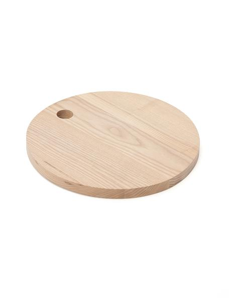 Round Chopping Board 30cm image 1