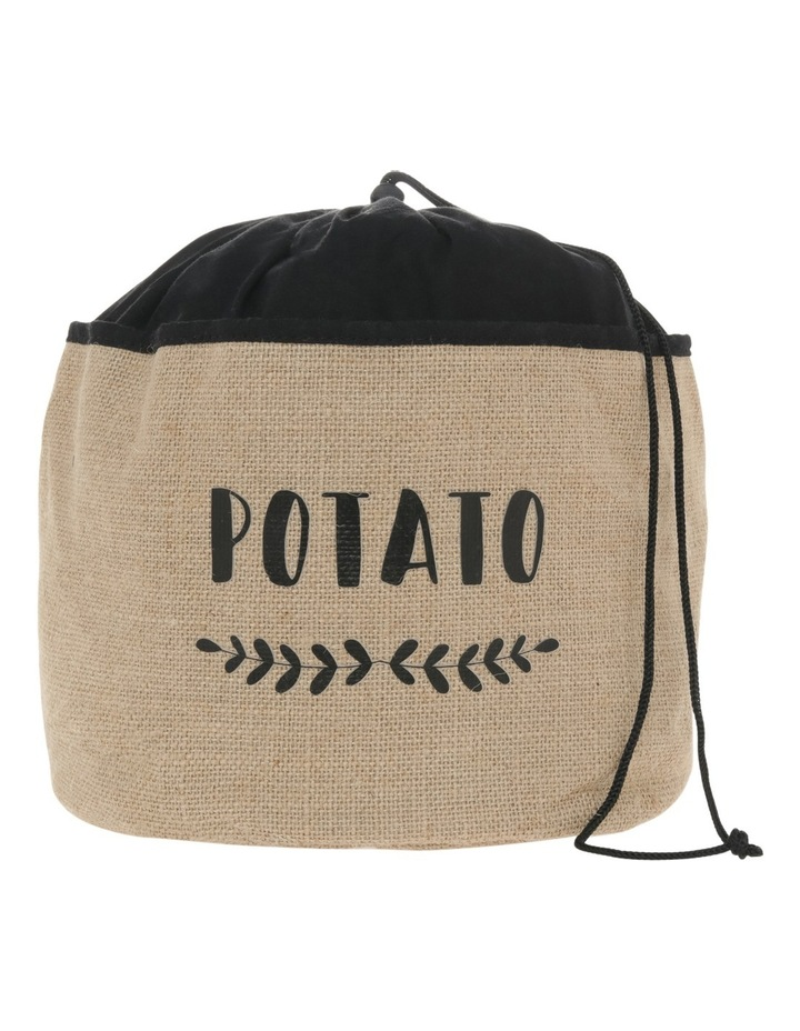 Pantry Potato Sack D24x18cm image 1