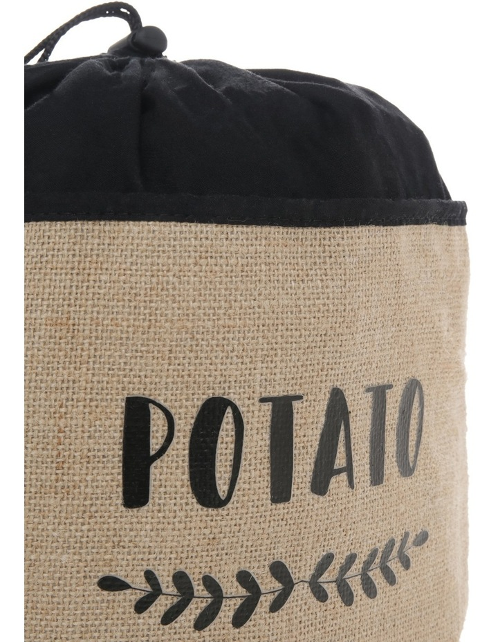 Pantry Potato Sack D24x18cm image 2