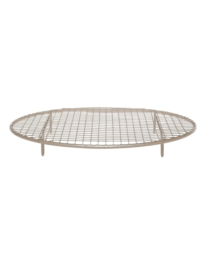 Round Cooling Rack, 30cm image 1
