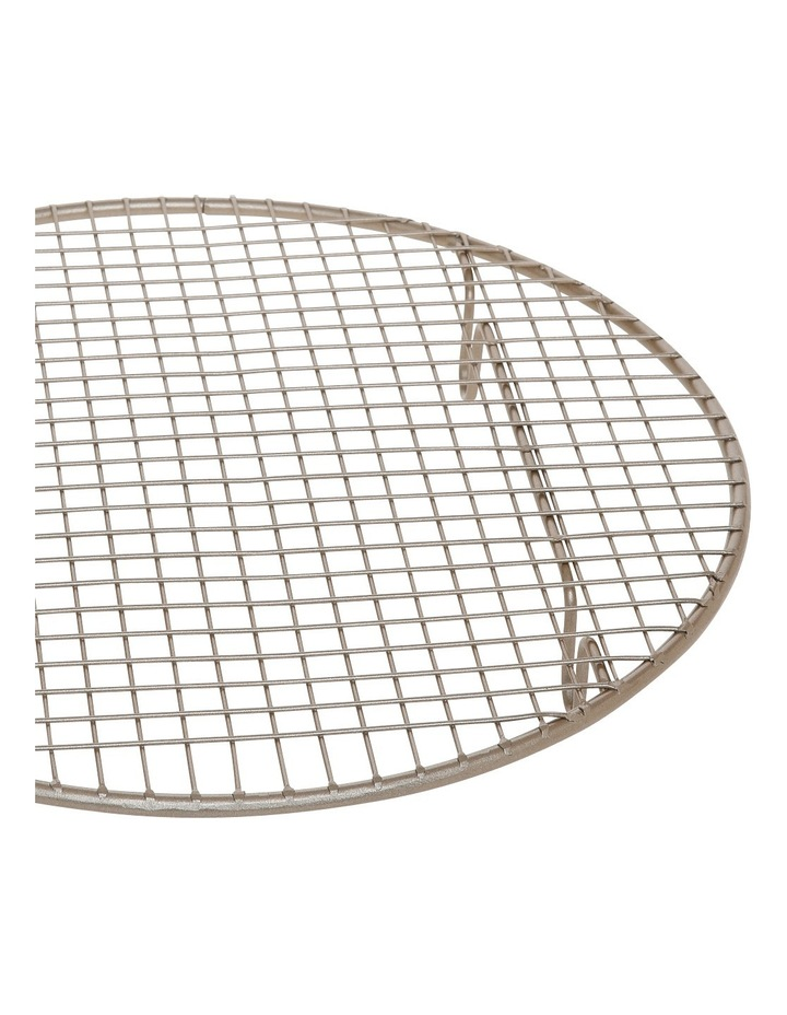Round Cooling Rack, 30cm image 2
