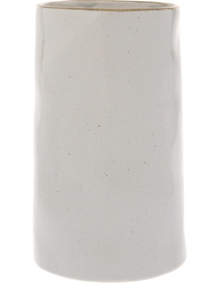 Cygnet Utensil Holder-White image 1