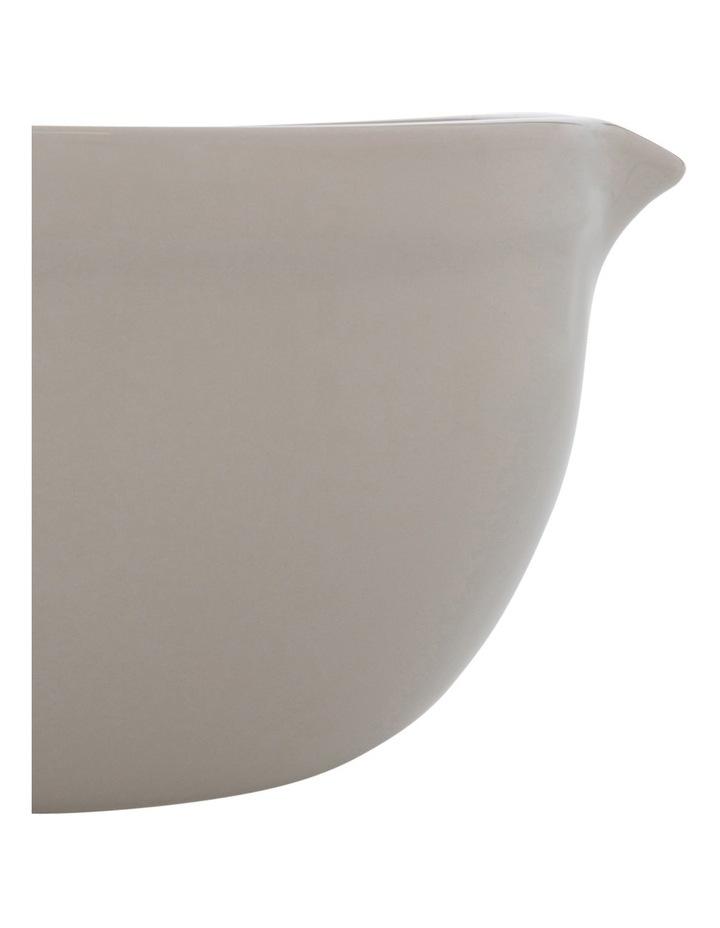 Glazed Mixing Bowl image 2