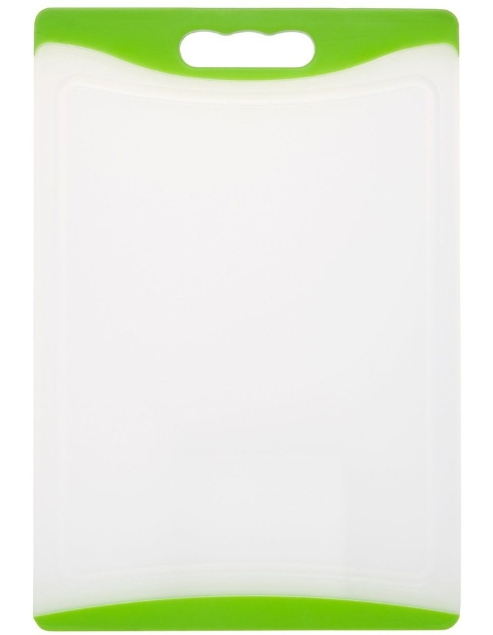 Medium Green Chopping Board image 1