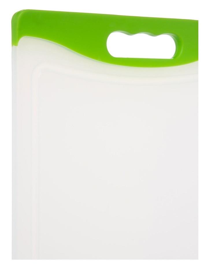 Medium Green Chopping Board image 2