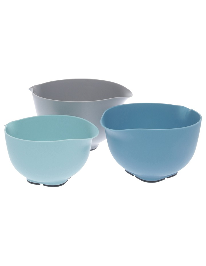Venn Mixing Bowl set - Set of 3 image 2