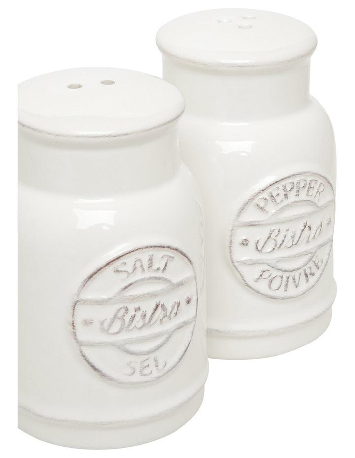 Provincial Salt & Pepper Set image 2