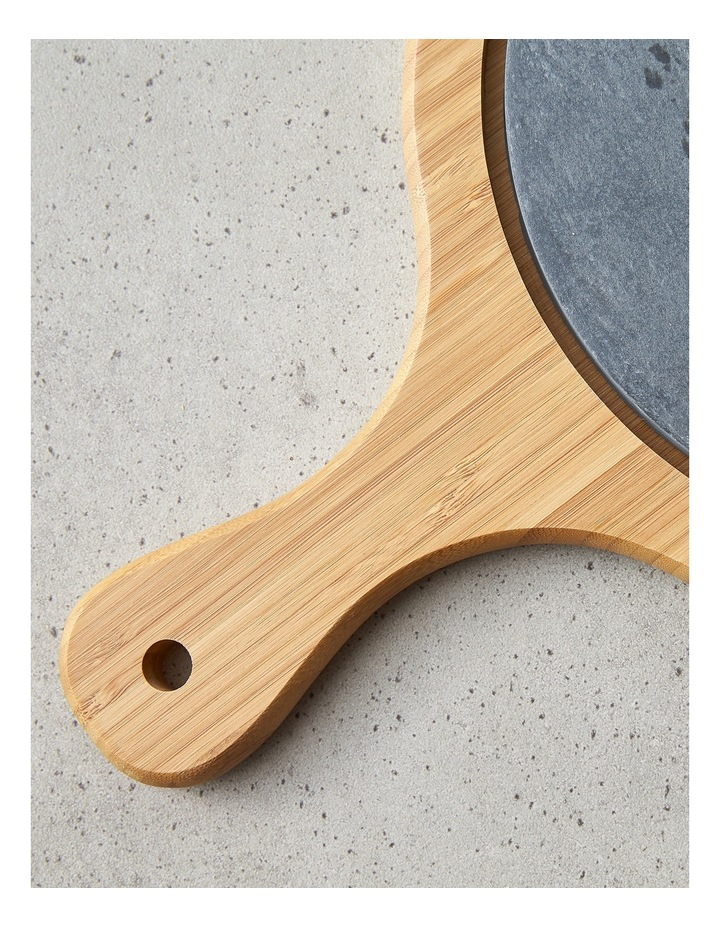 Essentials 5 Piece Cheese Board Set image 3