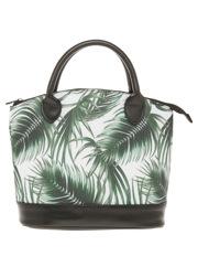 Tropical Tote Cooler Bag