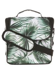Curved Top Shoulder Cooler Bag