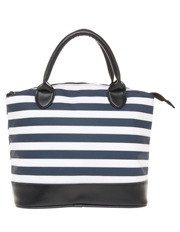 Coral Tote Cooler Bag