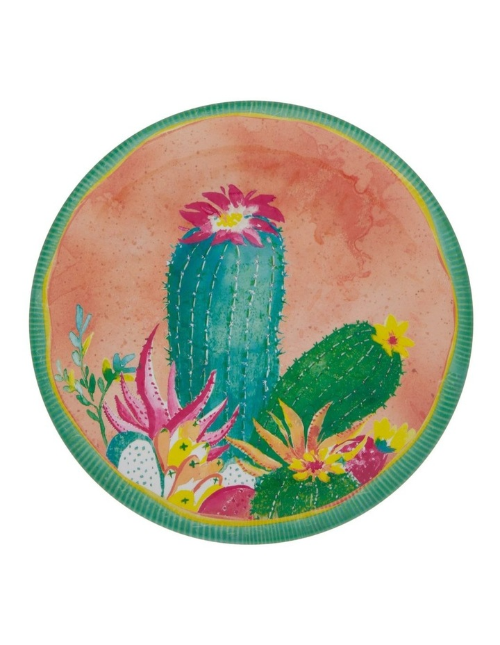 Cactus Side Plate - Set of 4 image 2