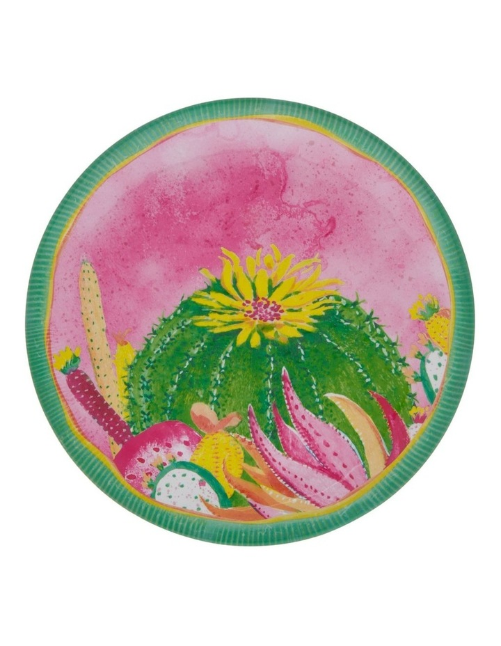 Cactus Side Plate - Set of 4 image 3