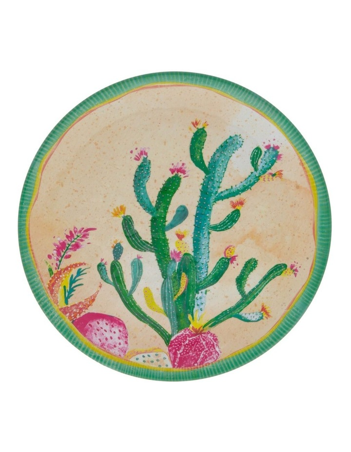 Cactus Side Plate - Set of 4 image 4