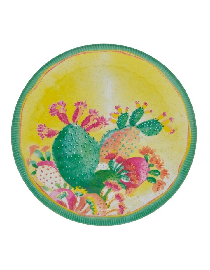 Cactus Side Plate - Set of 4 image 5