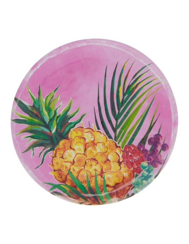 Pineapple Side Plate - Set of 4 image 2
