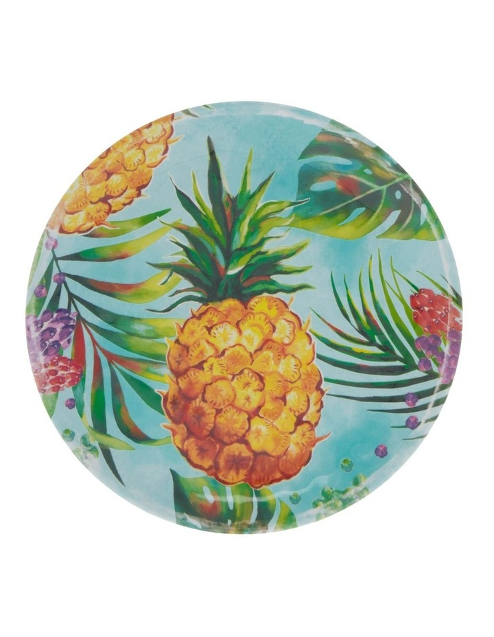 Pineapple Side Plate - Set of 4 image 3