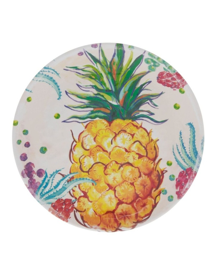 Pineapple Side Plate - Set of 4 image 4