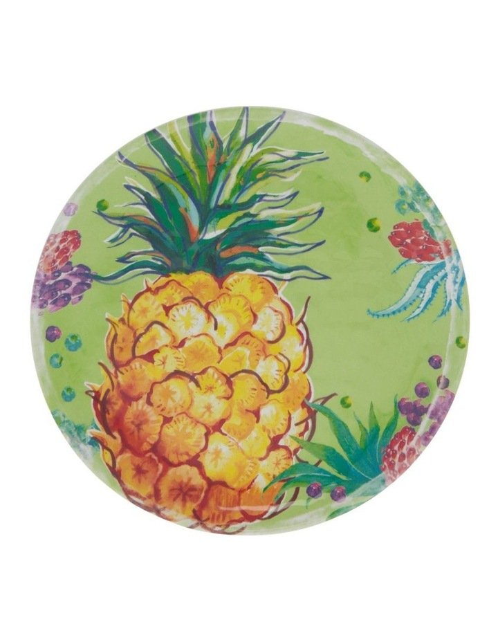 Pineapple Side Plate - Set of 4 image 5
