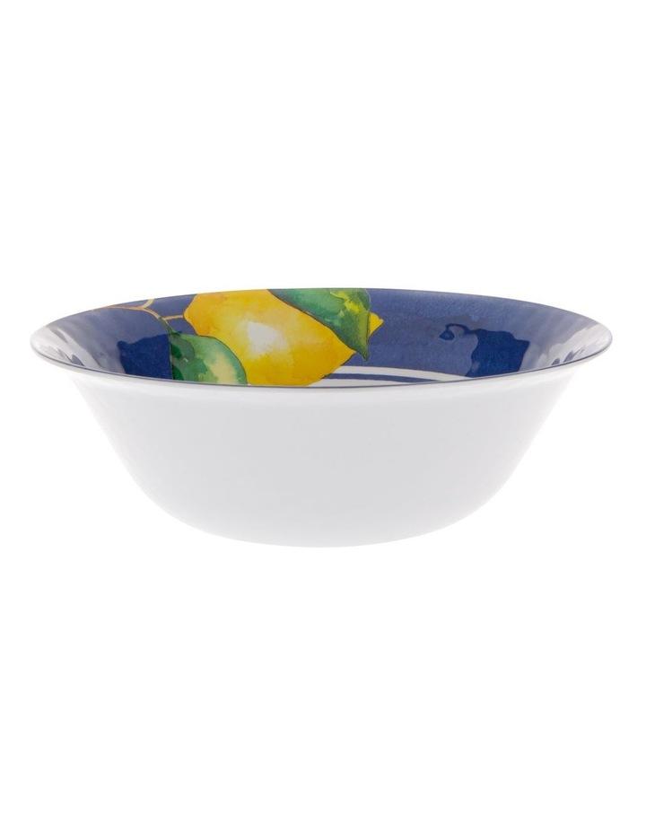 Limone Melamine Large Serving Bowl image 1