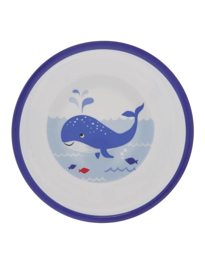 Melamine Under The Sea Small Bowl image 1