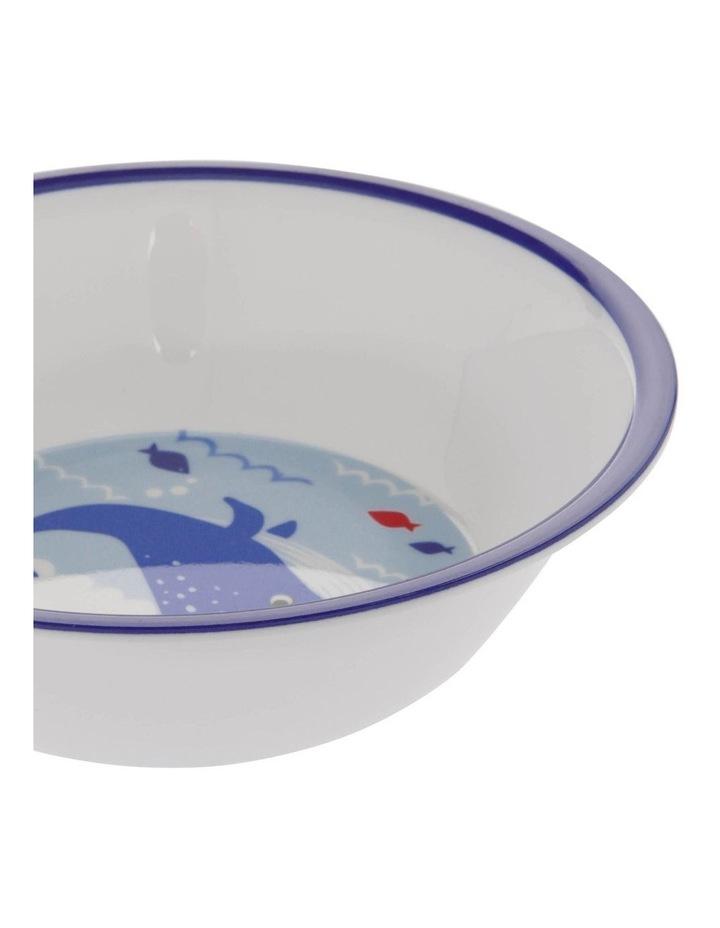 Melamine Under The Sea Small Bowl image 2