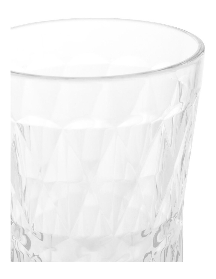 Acrylic Radiant Clear Tumbler - Set of 4 image 2