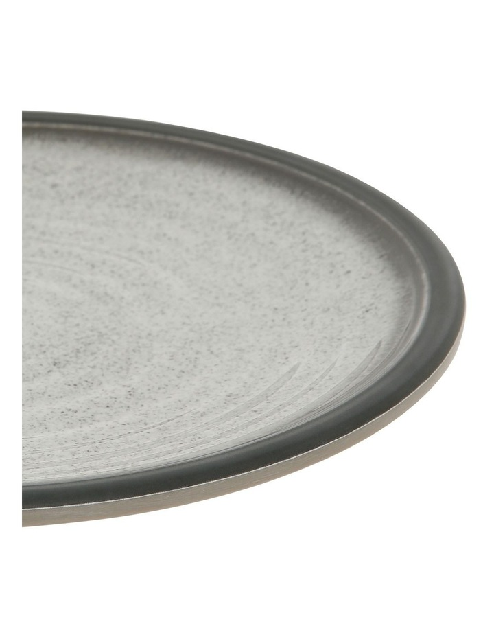Side Plate Grey image 2
