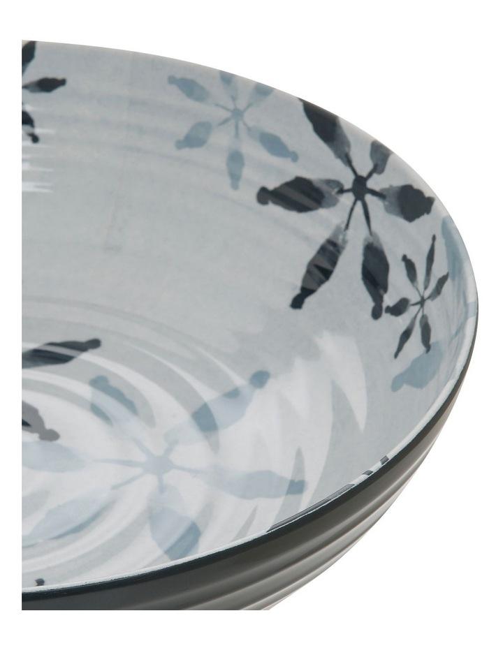 Firewheel Salad Bowl Blue image 2
