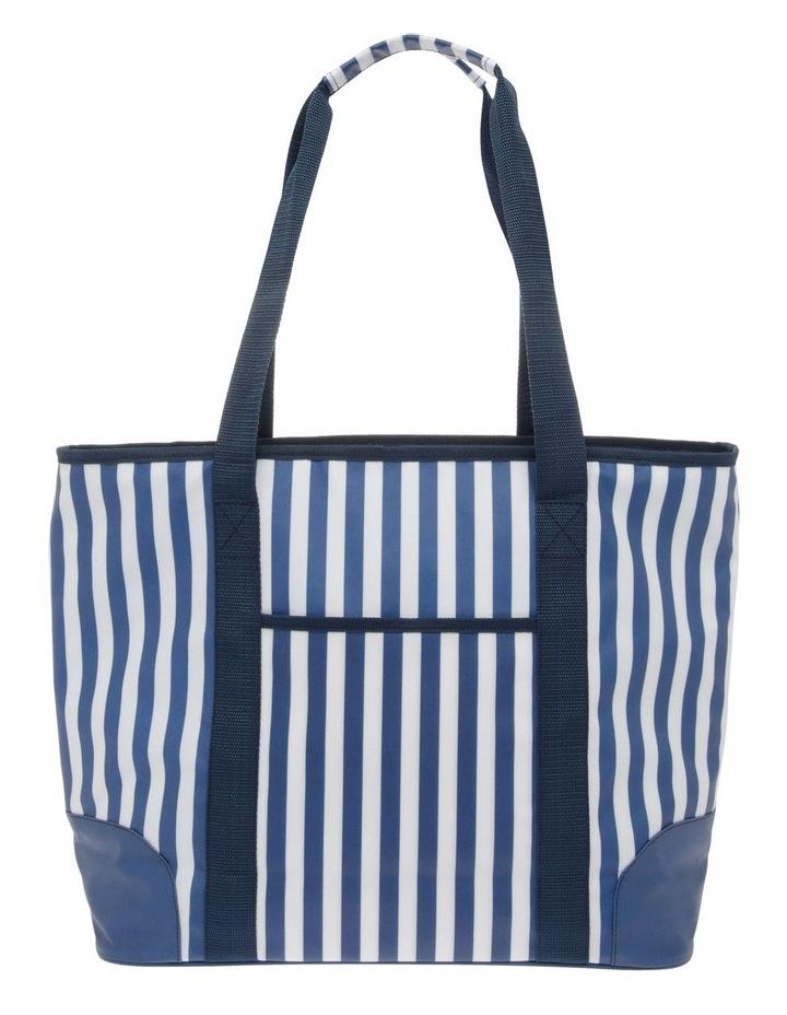 Tote Cooler Bag - Stripes image 1