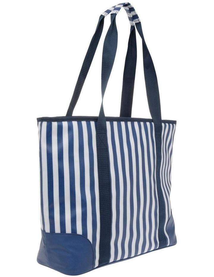 Tote Cooler Bag - Stripes image 2