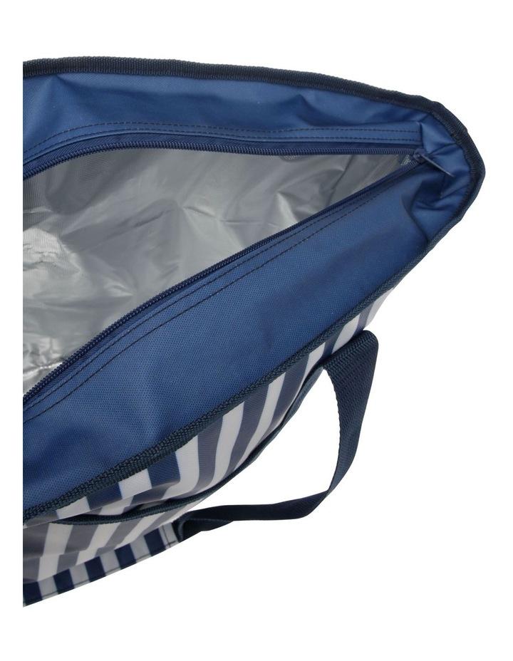 Tote Cooler Bag - Stripes image 3