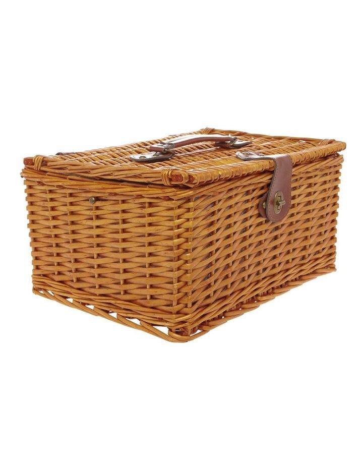 Picnic Basket For 4 image 3