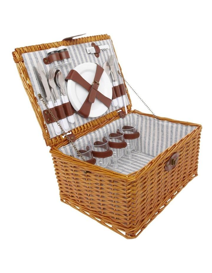 Picnic Basket For 4 image 4