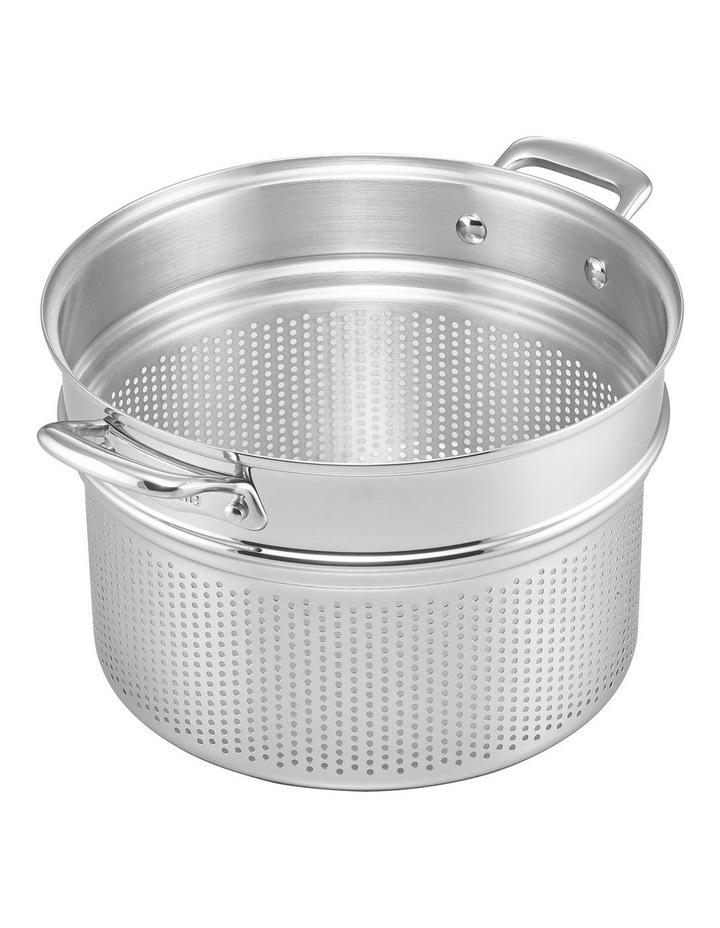 Stainless Steel Pasta Insert 26Cm/7.6L image 1
