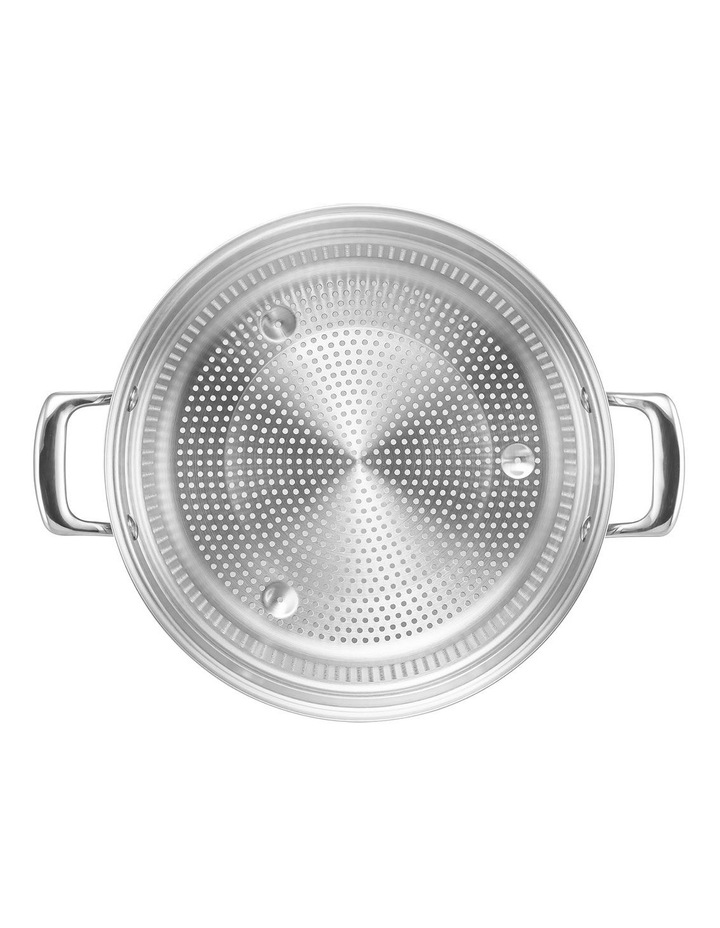 Stainless Steel Pasta Insert 26Cm/7.6L image 2