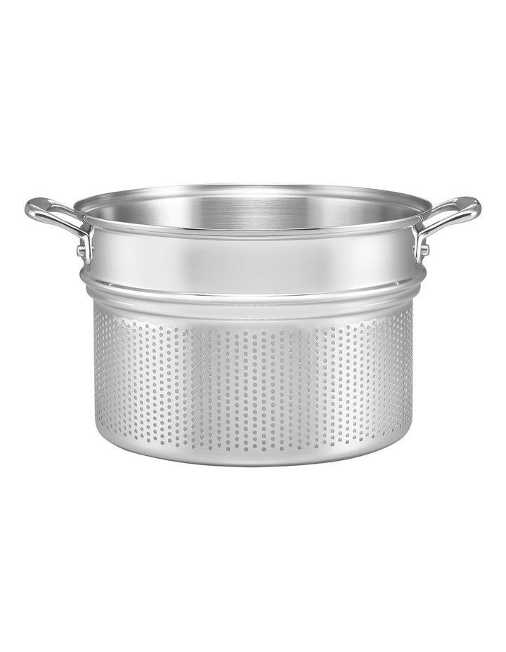 Stainless Steel Pasta Insert 26Cm/7.6L image 3