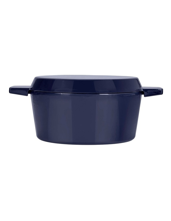 FRENCH OVEN GRILL DUO Midnight Blue 24cm / 3.5L image 1