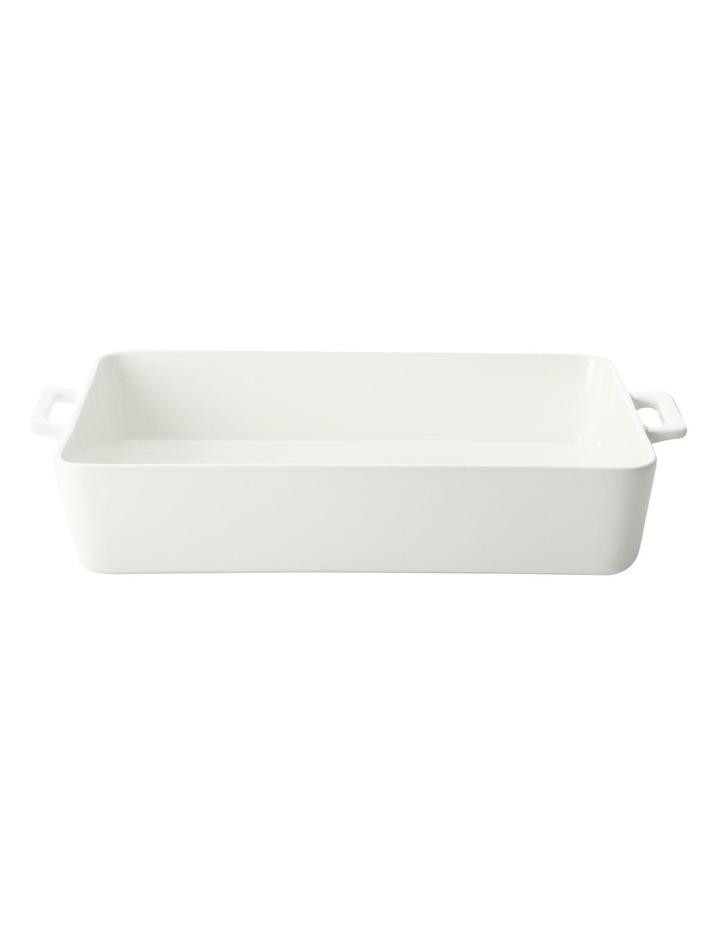 Chef Du Monde Lasagne - White image 1