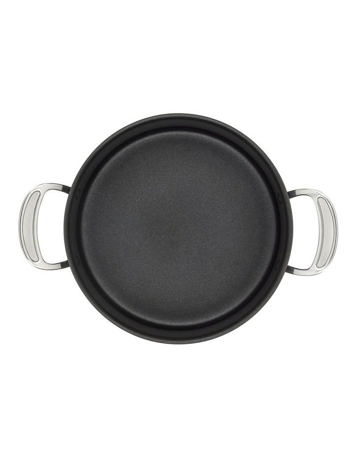 Premium Hard Anodised Non-Stick Induction Pot Roast 30cm image 2