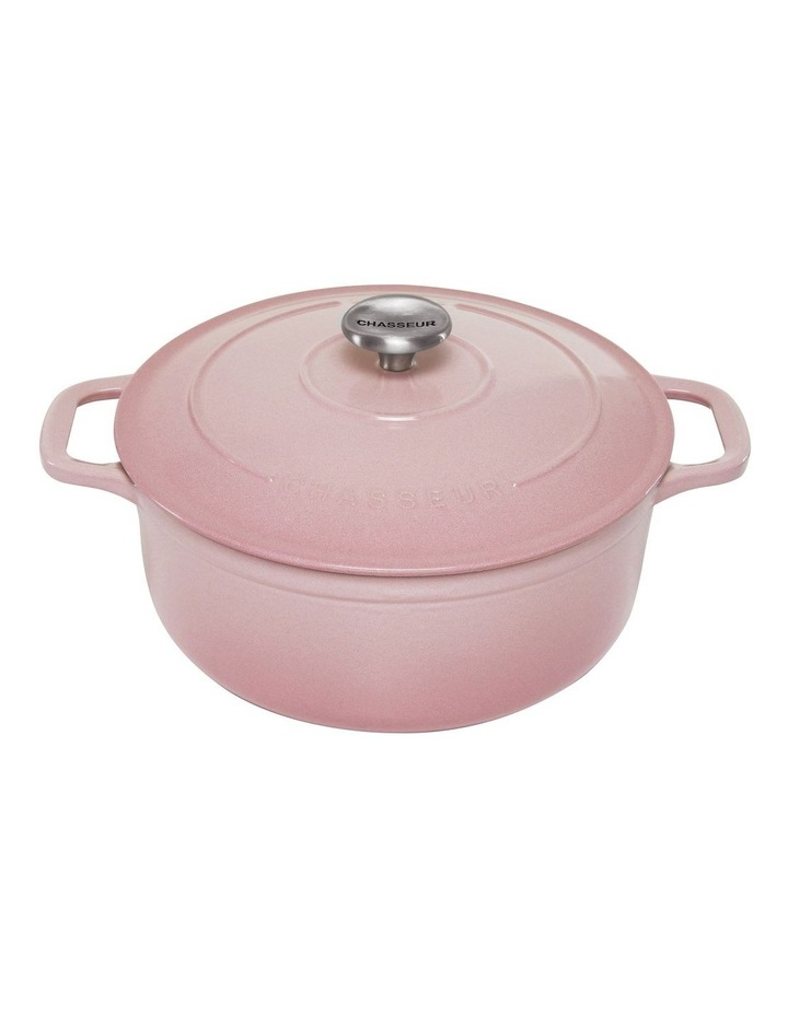 Round French Oven 20cm/2.5 Litre Cherry Blossom image 1