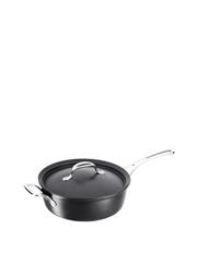 Tefal - Experience Heat Control Non-Stick Saute Pan  26cm