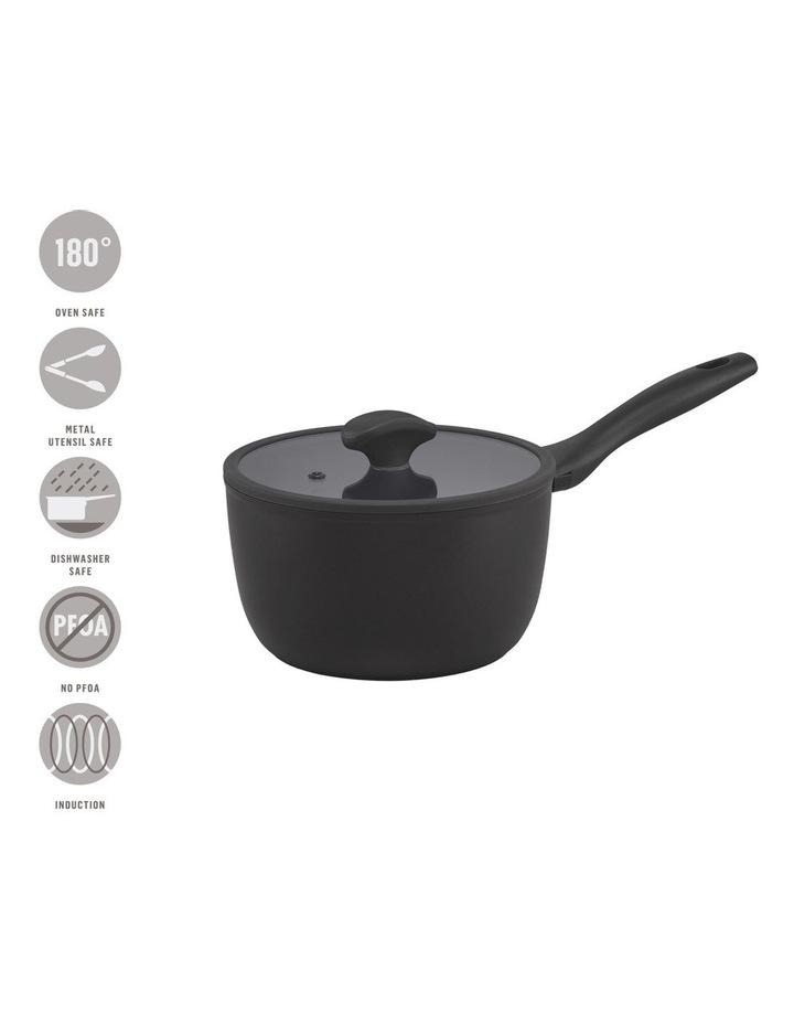 Per Domani Non-Stick 20cm/2.8L Induction Covered Saucepan image 4