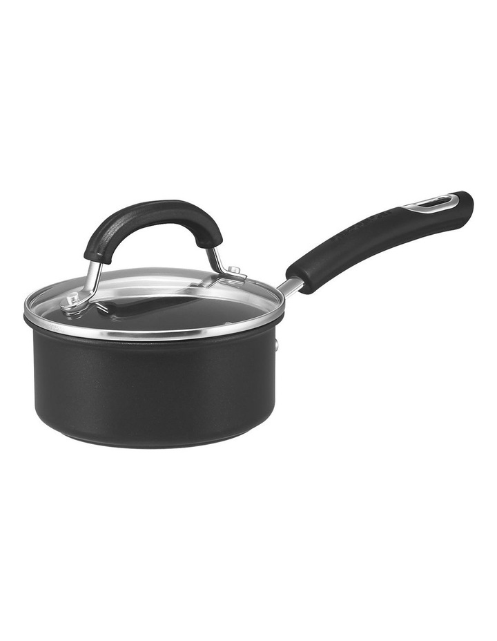 Total Aluminium Covered Saucepan 14cm/0.9L image 1