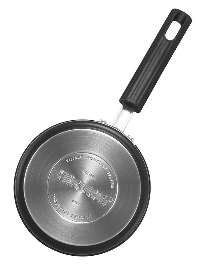 Total Aluminium Covered Saucepan 14cm/0.9L image 4