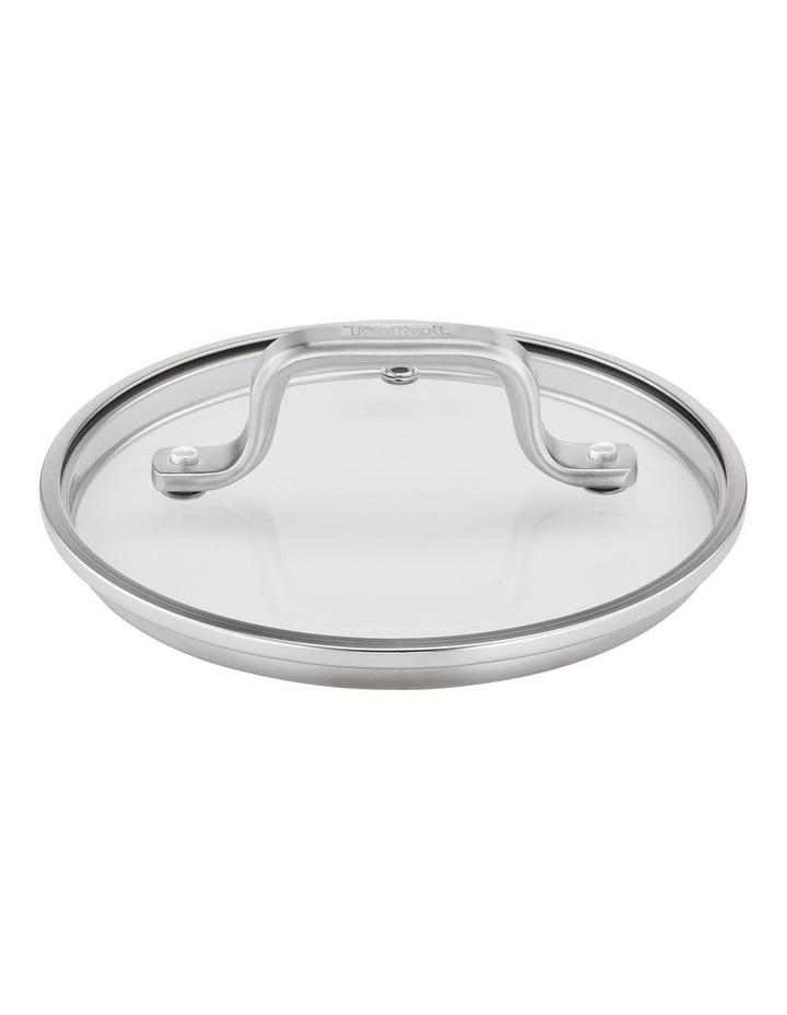 Virtuoso Stainless Steel Induction Saucepan w/ Lid 16cm image 2