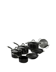 Momentum Aluminium Non-Stick 7 Piece Induction Cookware Set