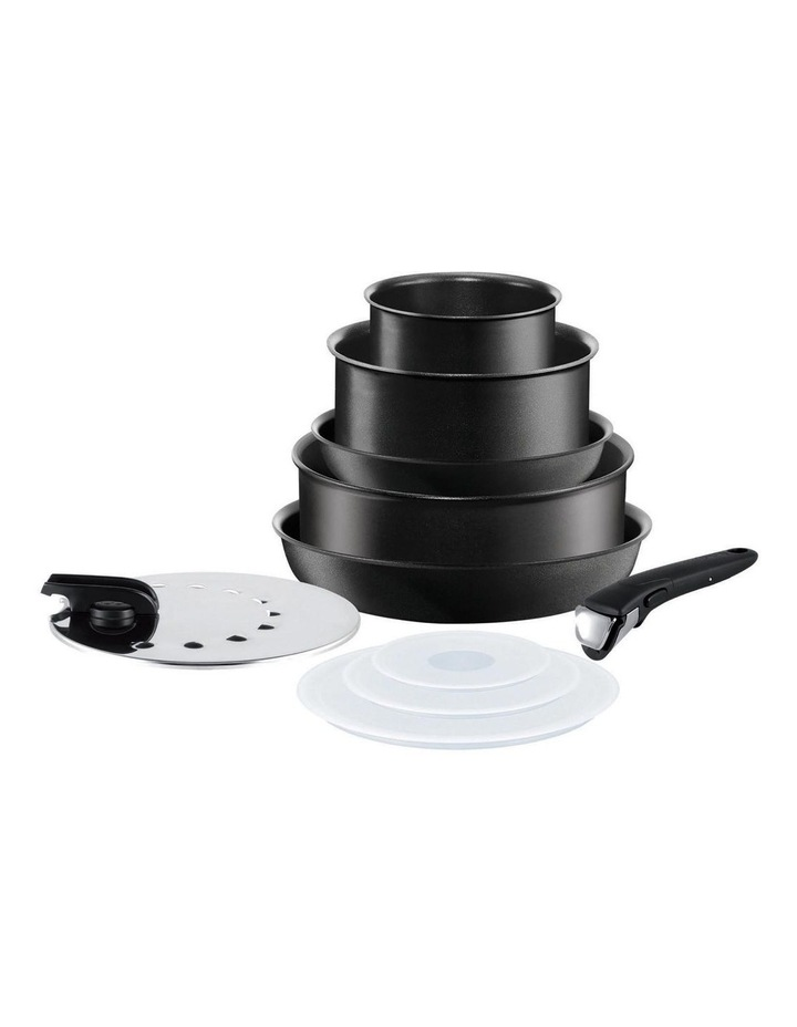 Ingenio Performance 10-piece Non-Stick Induction Cookware Set image 1