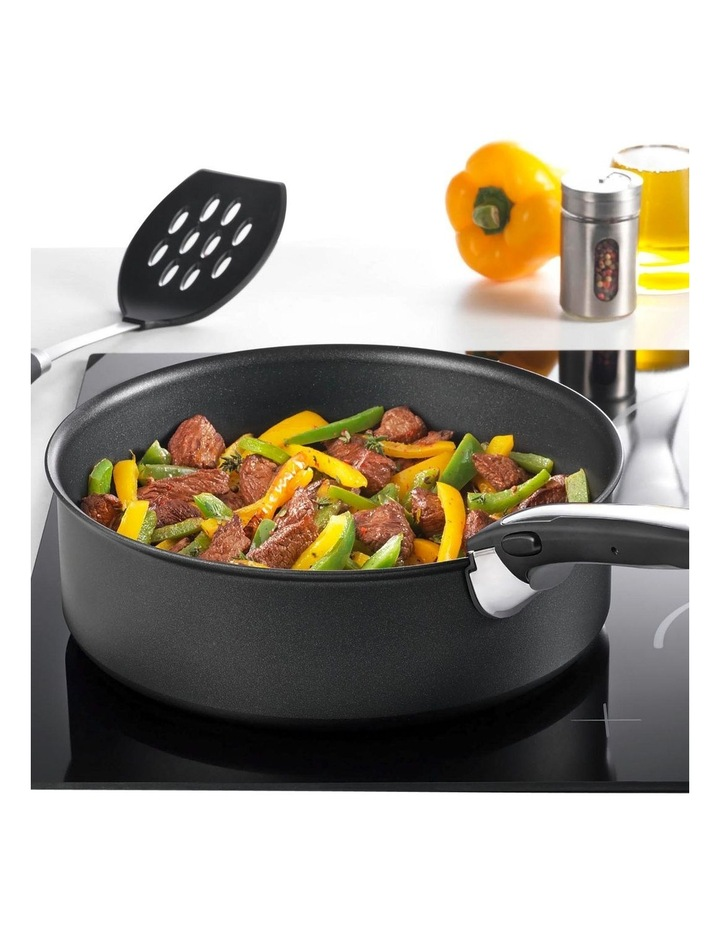 Ingenio Performance 10-piece Non-Stick Induction Cookware Set image 3